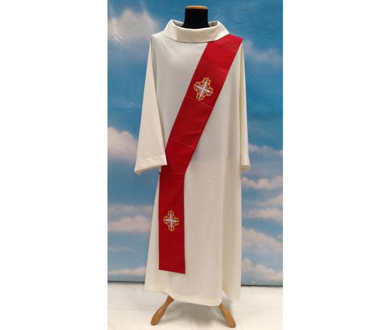 Stola diaconale 335