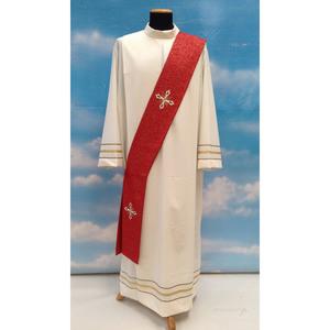Stola diaconale 413