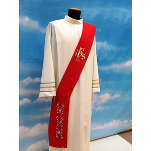 Stola diaconale 506
