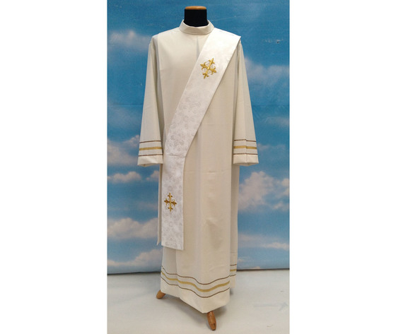 Stola diaconale 642