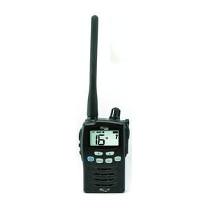 RICETRASMETTITORE NAUTICO PORTATILE VHF POLMAR NAVY012HP BARCA CANALI RADIO MARE