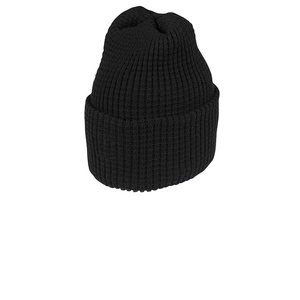 BERRETTO MUSTO THERMAL HAT BLACK UNISEX