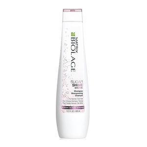 MATRIX BIOLAGE SUGAR SHINE SYSTEM SHAMPOO 400ML