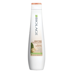 MATRIX BIOLAGE 3 BUTTER SHAMPOO 400ML
