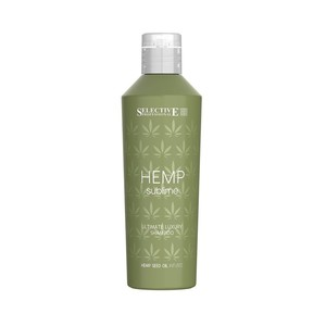 SELECTIVE HEMP SUBLIME SHAMPOO 250ML