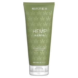 SELECTIVE HEMP SUBLIME CONDITIONER 200ML