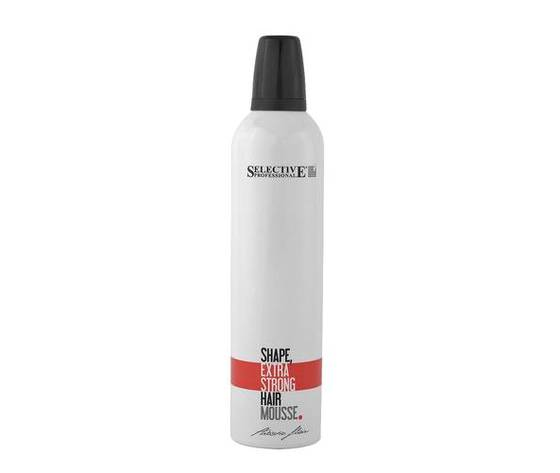 SHAPE EXTRA STRONG MOUSSE ARTISTIC FLAIR 400ml