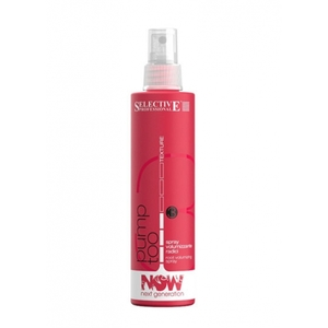 NEW PUMP TOO 200ml SPRAY VOLUMIZZANTE
