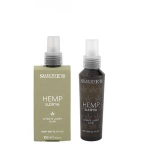 SELECTIVE HEMP SUBLIME ELIXIR 100ML