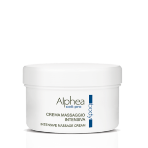 ALPHEA CREMA MASSAGGIO INTENSIVO 500ml