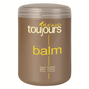 TOUJOURS BALM CONDITIONER 1000 ML