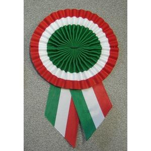 Coccarda tricolore