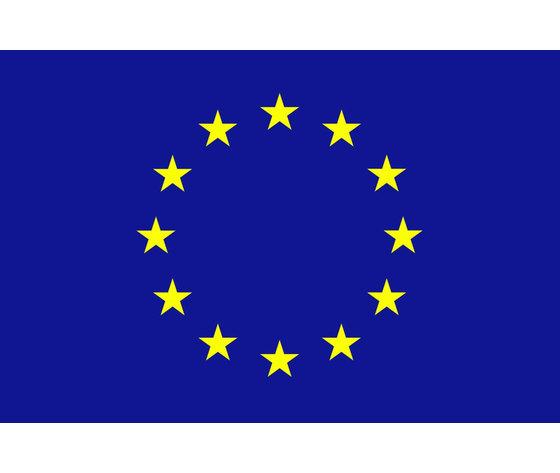 Bandiera Europa 2N