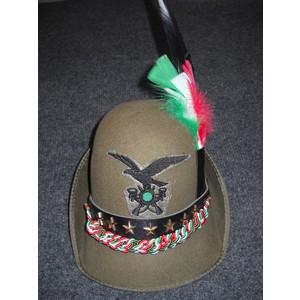 Cappello alpino bimbo