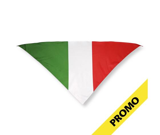 Promo tricolore foulard