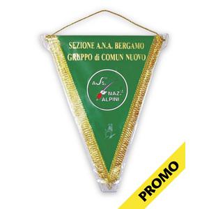 PROMO GAGLIARDETTO ALPINI 50 PZ