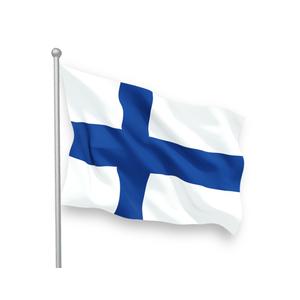 BANDIERA FINLANDIA varie misure