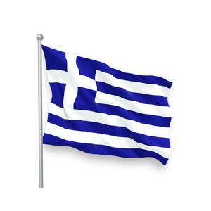 BANDIERA GRECIA varie misure