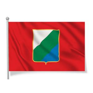 REGIONE ABRUZZO bandiera varie misure