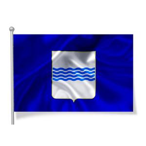 REGIONE BASILICATA bandiera varie misure