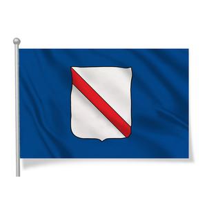 REGIONE CAMPANIA bandiera varie misure