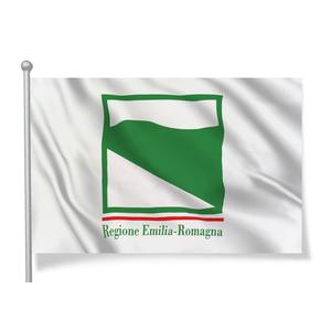 REGIONE EMILIA ROMAGNA bandiera varie misure