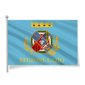 REGIONE LAZIO bandiera varie misure