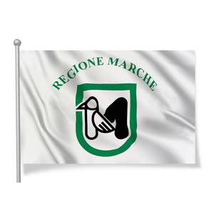 REGIONE MARCHE bandiera varie misure