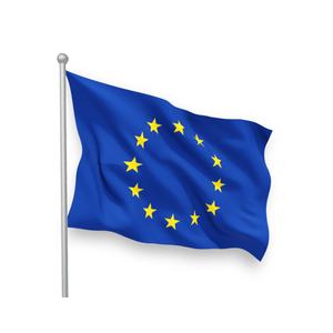 BANDIERA EUROPA varie misure