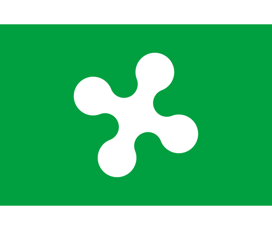 Bandiera Lombardia 150N