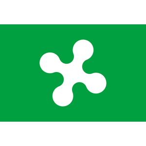 Bandiera Lombardia 100P