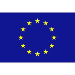 Bandiera Europa 70P
