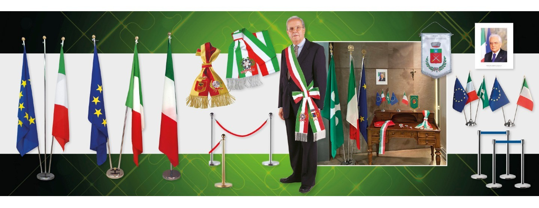 Banner sindaco