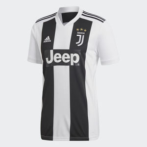Prima Maglia Adulto Juventus 2018/19
