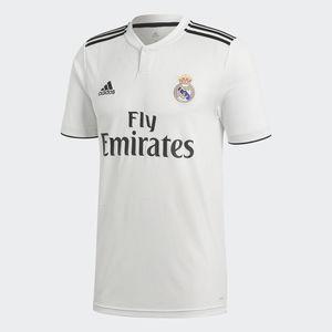 Prima Maglia Bambino Real Madrid 2018/19