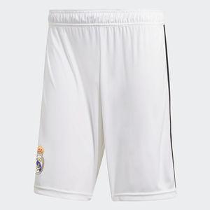 Pantaloncini Gara Home Bambino Real Madrid 2018/19