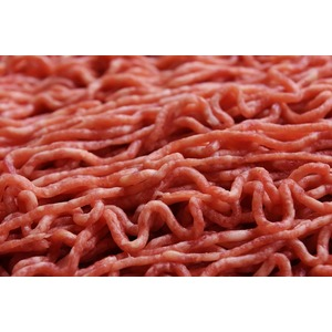 Carne di maiale carne macinata
