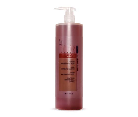 Shampoo mantenimento colore