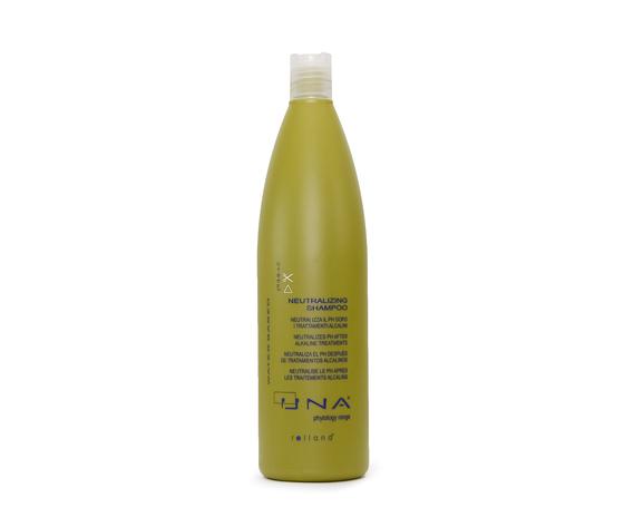 Shampoo neutralizzante