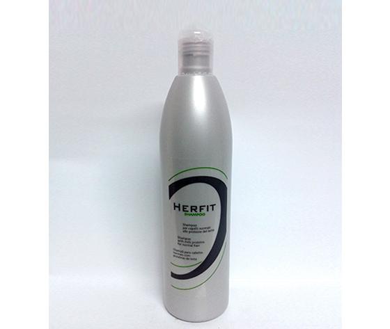 Shampoo capelli normali piccolo