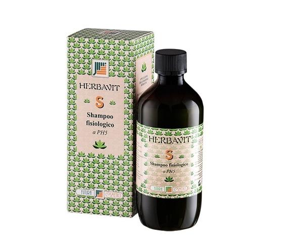 Shampoo Herbavit