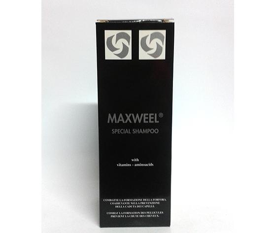 Maxweel Special Shampoo