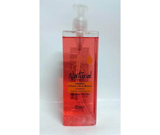 Shampoo Capelli Scuri