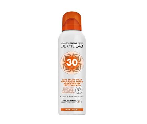 Latte solare Spray Viso/Corpo