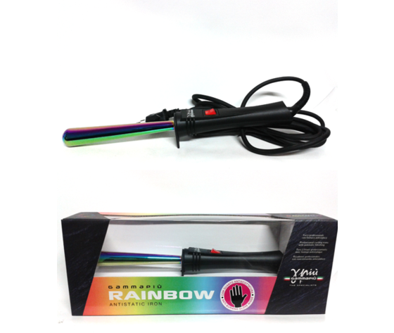 Iron Reverse Rainbow