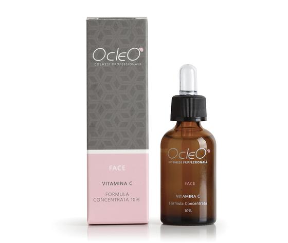 Ocleò Face Vitamina C