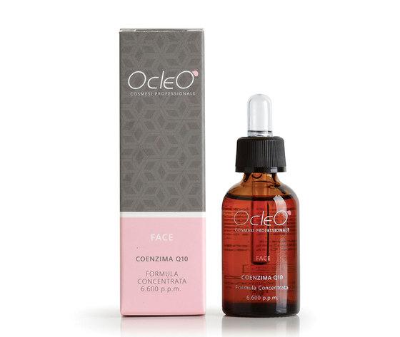 Ocleò Face Coenzima Q10