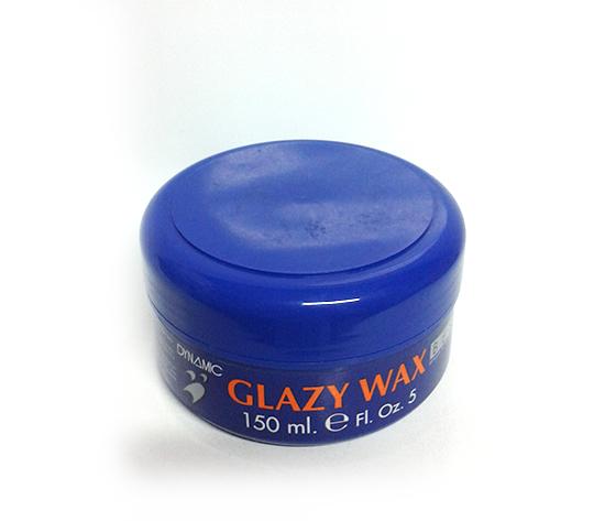 CERA MODELLANTE GLAZY WAX