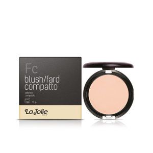 La Jolie Blush/Fard compatto