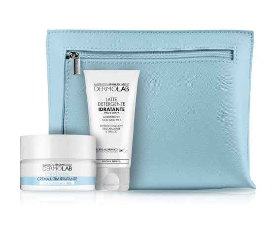 Dermolab Beauty Box Ultra-Idratante